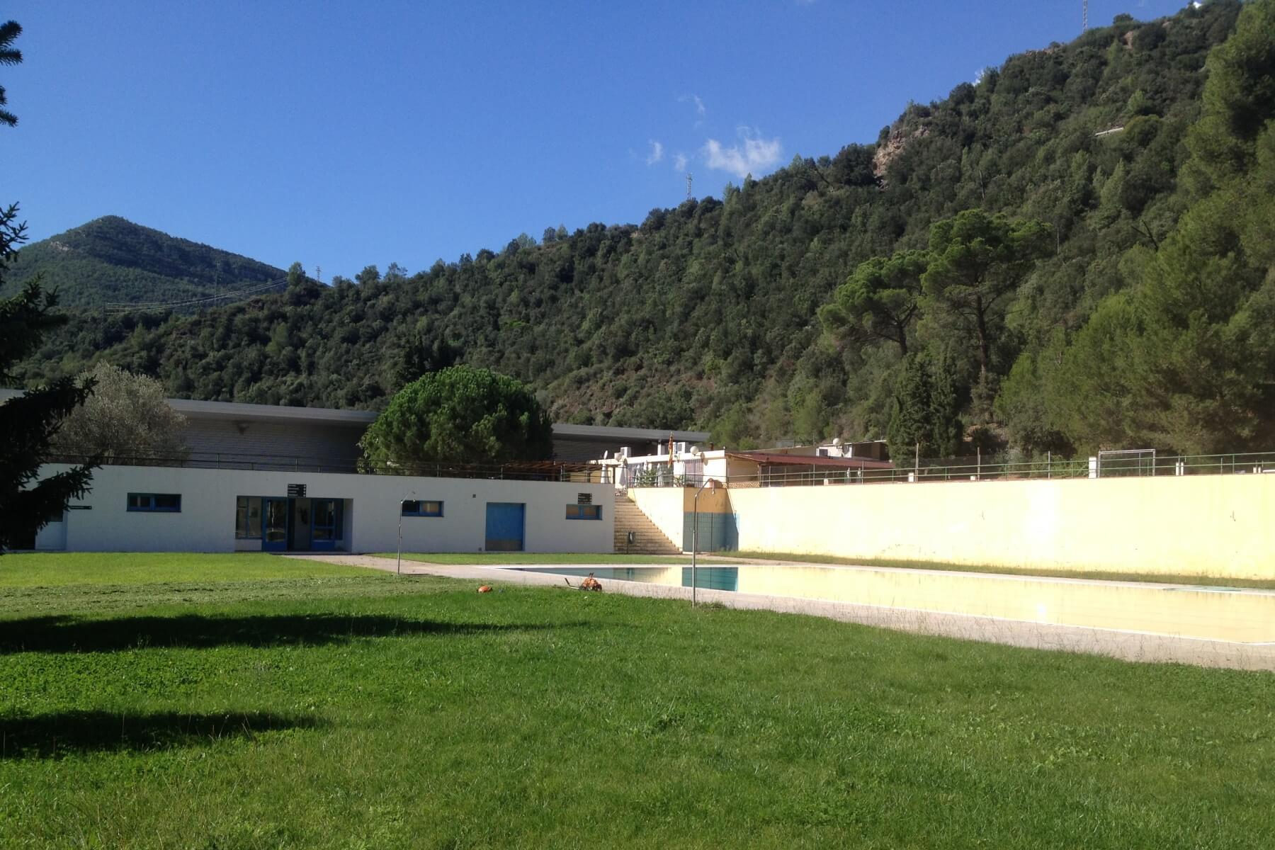 Program at El Figaró